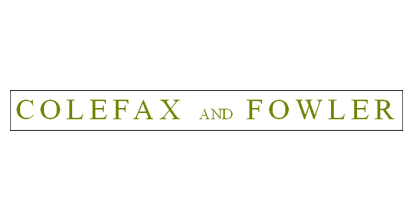 Colefax and Fowler-logo