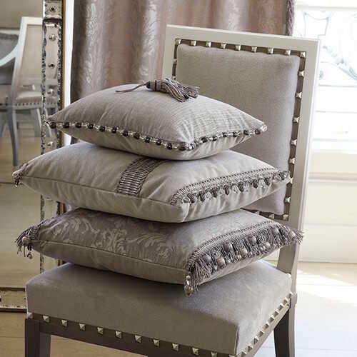 Smukke møbel- & pudestoffer fra Rubelli
